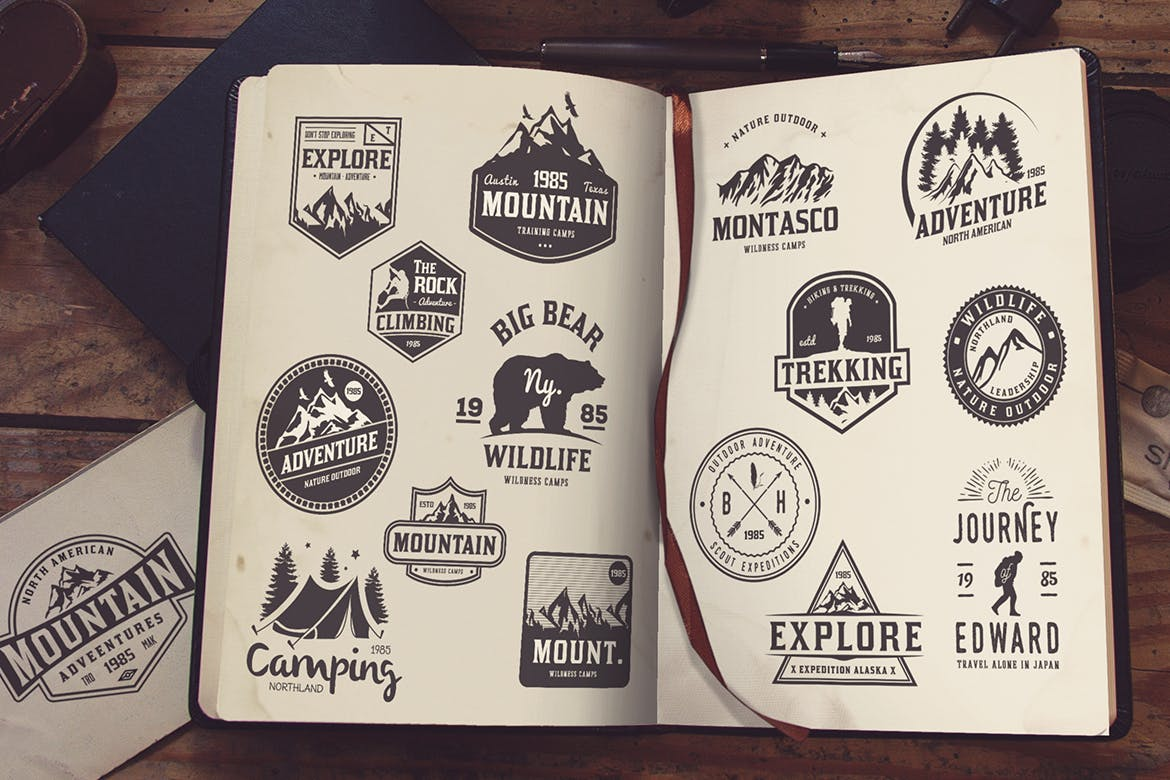 Designing The Perfect Logo for Your Business Cards