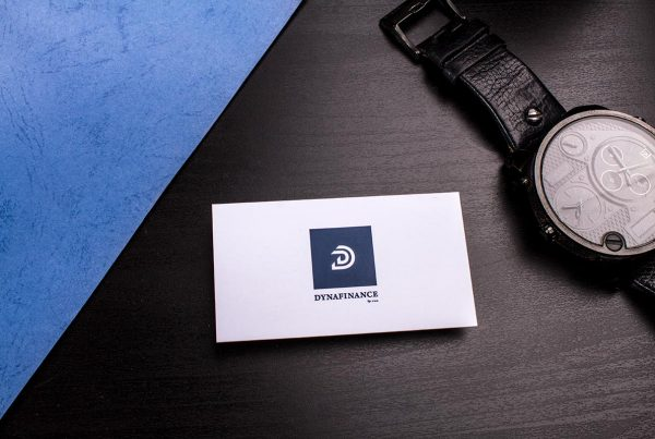 Why You Should Invest in Luxury Business Cards