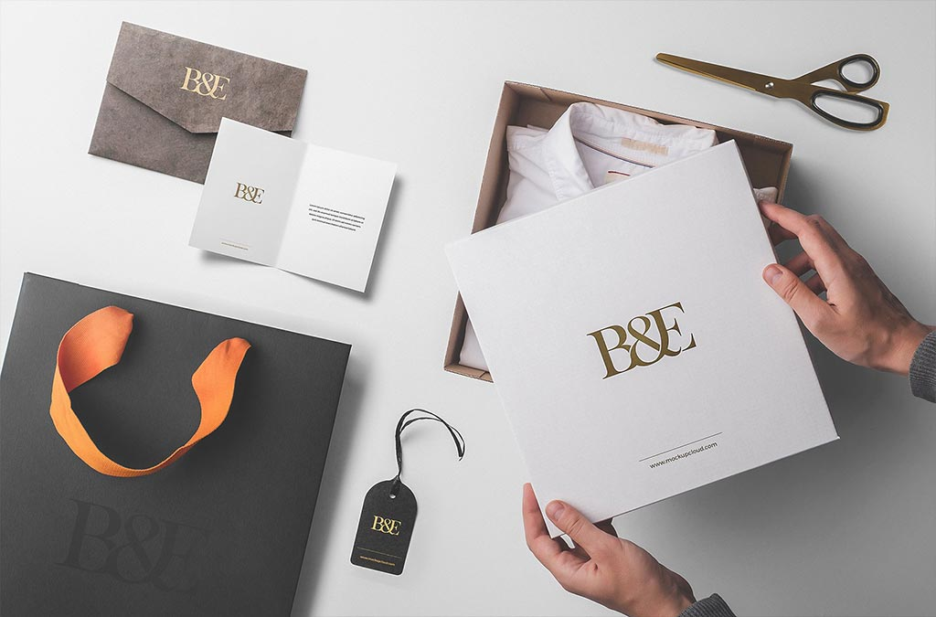 5 Important Things to Consider for Luxury Packaging