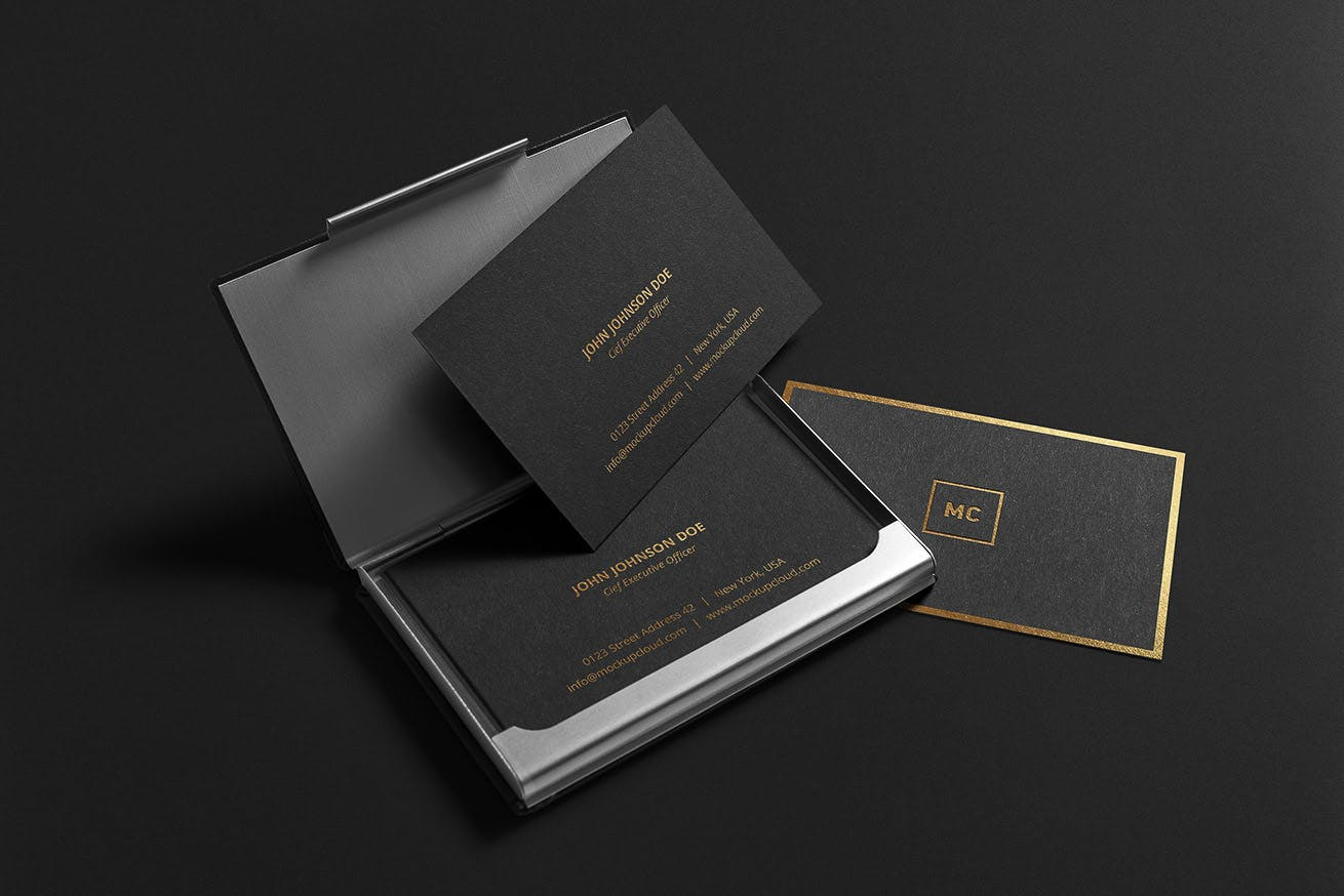 When Making An Impression With New Clients It S Important That Your Brand Tells A Story Do You Think One Business Card Will Be Enough To Convey